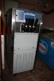 Maszyny gastronomiczne
