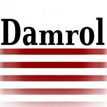 Damrol - Plisy-moskitiery-rolety