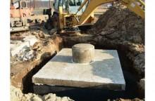 szamba zbiorniki betonowe z atestem i 2-letnią gwarancją najtaniej
