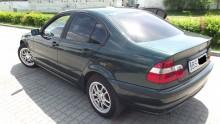 Sprzedam BMW E46 2.0D