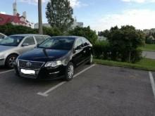 Volkswagen Passat B6 -Pakiet chrom 1.9 TDI
