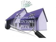 Kredyty, pożyczki -  Pośrednictwo Kredytowe Marcin Peza