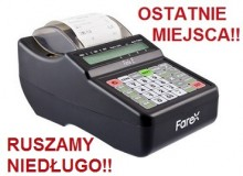 Kurs obsługi kasy fiskalnej - ruszamy 24.03.2018. Koszt tylko 115 zł!