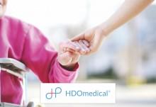 HDOmedical zatrudni Pielęgniarkę, Terapeutkę lub Asystenta osoby niepełnosprawnej - praca w ośrodku,