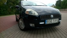 Fiat Grande Punto 2006r.  9.800zł