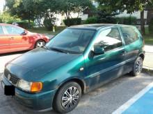 Sprzedam VW Polo III, 1997 rok