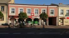 Lokale biurowe Suwałki - Centrum