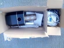 Palnik  Kipi 16 kW sterowanie Plum 350