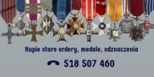 KUPIE stare militaria i pamiątki wojskowe