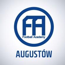 Asystent Trenera piłki nożnej w Football Academy Augustów