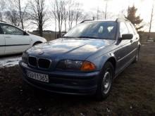 Sprzedam BMW e46 320d w bardzo dobrym stanie