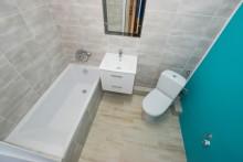 Mieszkanie 2-pok. 41m2, nowa łazienka, monitoring.