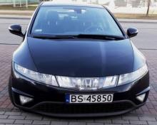 Sprzedam Honda Civic, 2.2 I-CTDI, 2008r.