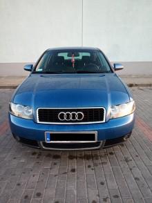 Audi a4 b6 2.0 B+G