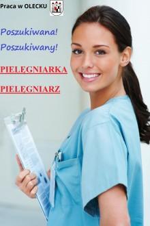 Pielęgniarka / Pielęgniarz
