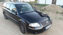 Sprzedam VW Passat B5FL 2005r.