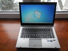 HP 8470P | Intel I5 | Stan IDEALNY | Nowy Dysk 240 SSD | SUPER OKAZJA