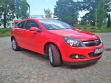 Sprzedam Opel Astra H GTC, 2007r
