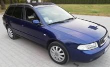 Audi A4 B5/B6 1.9tdi lift + Bosse