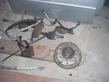 Ford Mondeo - części