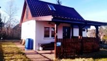 Dom na ogródkach działkowych, 70m2, Malwa ul. Sianożęć, Suwałki