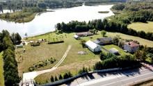 Ryżówka gm Krasnopol, Siedlisko przy jeziorze Dowcień , 1.8272 ha