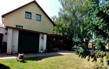 Nieruchomość w miejscowości Osowa okolice Suwałk: część mieszkalna oraz cztery działki