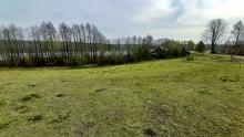 Działka z dojściem do jeziora, gm. Sejny, jezioro Iłgiel.