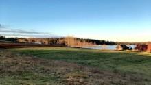 Ogrodniki działka budowlana 1.1216 ha , gmina Sejny,k/jeziora Hołny