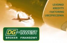 Kredyt dla FIRM do 600 000 zł bez zabezpieczeń zdolność liczona z przychodu!