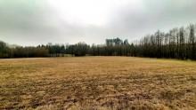 Działka rolna 3.82 ha Słobódka gmina Szypliszki