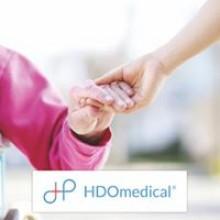HDOmedical zatrudni Opiekunkę w Lorch, 1600 euro