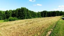Atrakcyjna działka rolno-budowlana Leszczewek, gm. Suwałki 3000m2