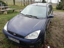 Sprzedam Forda Focusa MK1 kombi, Ghia,