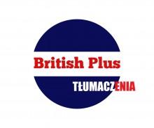 Centrum Językowe British PLUS - Tłumacze przysięgli