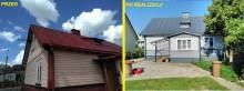 Malowanie Elewacji,Dachów Maszynowo!