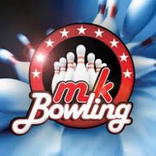 Pracownik Mk Bowling