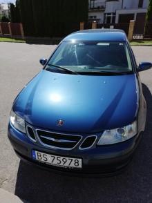 Sprzedam Saab 9-3 1.8i 2005