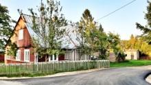 Dom w okolicy Czarnej Hańczy, 80m2, działka 604m2