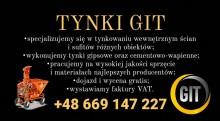 Usługi tynkarskie GiT