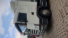 Ciągnik siodłowy Scania R124, 2003 r.