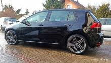 Volkswagen Golf VII 1.6 TDI Comfortline Bluemotion 2013