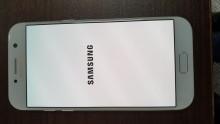 Syndyk sprzeda telefon Samsung A5 32G