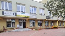 Lokal na sprzedaż w centrum Suwałk