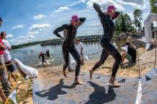 Triathlon wraca do Gołdapi