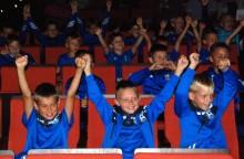 AP 2012 Suwałki najlepsza na turnieju w Raczkach