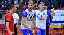 Stal AZS Nysa – Ślepsk 2:3. Piąty zwycięski mecz lidera po tie-breaku