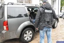 Fałszywy policjant CBŚ w Olecku. Aptekarz nie dał się oszukać