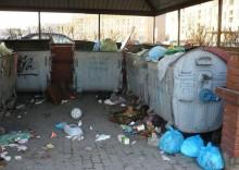 Zbiórka śmieci. Od lipca inaczej