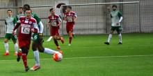 Żalgiris Wilno - Wigry Suwałki 1:0. Mistrz Litwy wykorzystał okazję, nasi zmarnowali karnego[zdjęcia